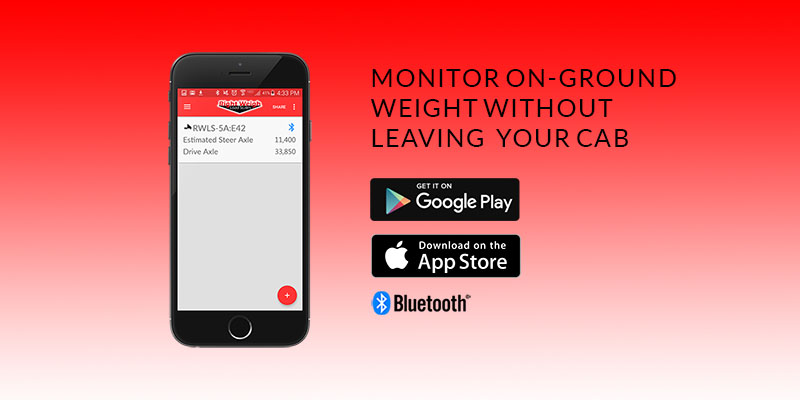 new app for right weigh bluetooth enabled digital load scale right