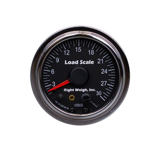 Mechanical Load Scales